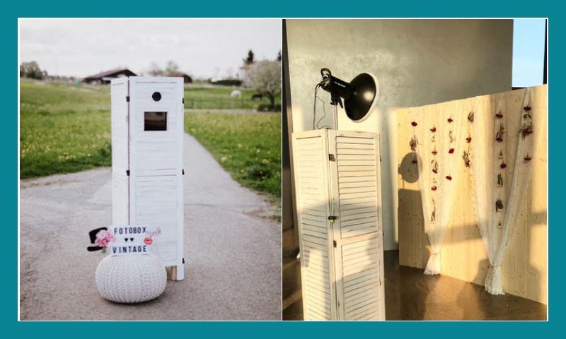 Fotobox Vintage  Weil der Stadt, Calw, Sindelfingen, Leonberg